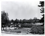 Memorial Day Ft. Sheridan, 1929.  92.24.2131